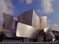 Walt Disney Concert Hall © Jon Sullivan