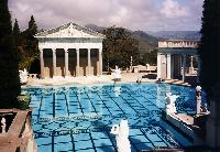 Hearst Castle © Stan Shebs