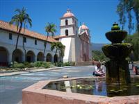 Mission Santa Barbara © tkksummer