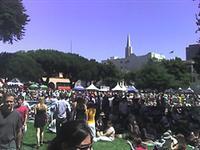 North Beach Festival ©