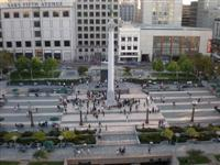 Union Square © BrokenSphere