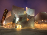 Walt Disney Concert Hall © Phillip Ritz