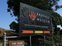 Randall Museum © Zen Skillicorn