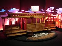 Inside the museum © nagobe