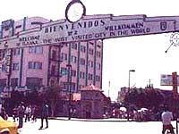 Tijuana ©