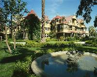 Winchester Mystery House © Gentgeen