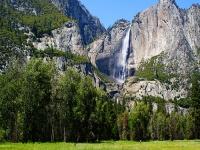 Yosemite National Park © 1suisse