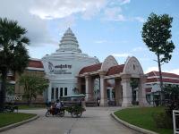 Angkor National Museum © e_chaya