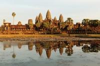 Angkor Wat, Cambodia © Juan Antonio F. Segal