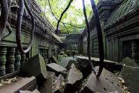 Beng Mealea © Lawrence Murray