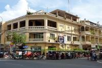 FCC, Phnom Penh © ronan crowley