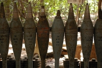 Landmine Museum, Cambodia © spiraltri3e