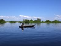 Tonle Sap Lake © K-ro27