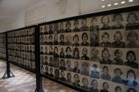 Tuol Sleng Museum © Christian Haugen