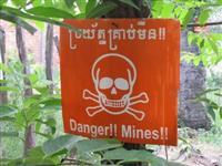 Cambodia Landmine Museum ©