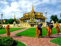 Royal Palace ©