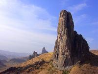 Rhumsiki Peak, Cameroon © Amcaja