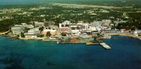 George Town, Cayman Islands © Roger Wollstadt