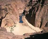 The Ennedi Plateau © Desertman