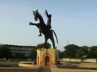 N'Djamena © Ismouz