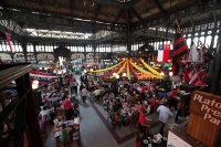 Mercado Central © Matthew Roth
