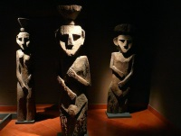 Chilean Museum of Pre-Columbian Art © Bkwillwm