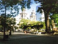 Plaza de Armas ©