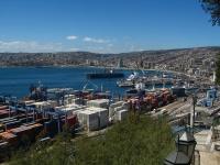 Valparaiso, Chile © Hector Garcia