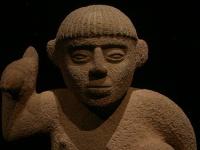 Pre-Colombian Art © stvcr