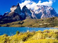 Torres del Paine National Park ©