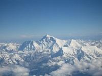 Mount Everest © shrimpo1967