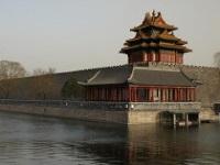 Forbidden City © Peter Rowley