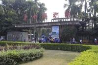 South China Botanical Garden © Zhangzhugang