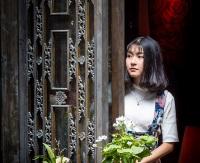 Girl in Kuanzhai District © Mondo79