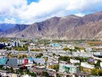 Lhasa © Dennis Jarvis