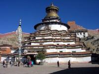 Palkhor Monastery © Dennis Jarvis