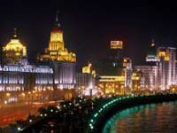 The Bund, Shanghai ©