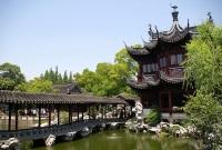 Yuyuan Gardens © Jakub Halun