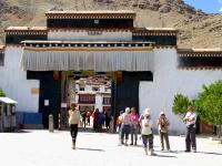 Tashilhunpo Monastery © B_cool/Croquant