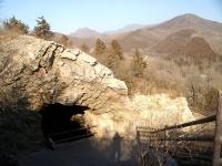Zhoukoudian Cave © Mutt