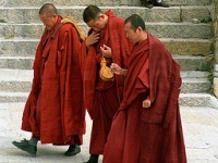 Monks © reurinkjan