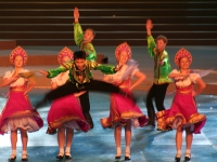 China Shanghai International Arts Festival