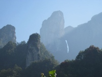 Tianmen Mountain © huangdan2060