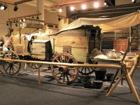 Colorado History Museum © wirawan0