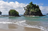 Manuel Antonio National Park © roaming-the-planet