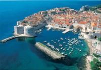 Dubrovnik Port © Wikipedia