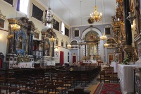 Franciscan Monastery Interior © Sailko