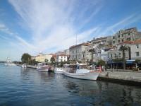 Sibenik Harbour © Macic7