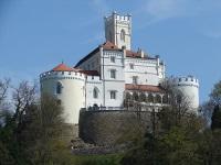 Trakoscan Castle © Maxman