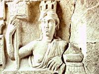 Tyche Salonitana © www.mdc.hr/split-arheoloski/eng